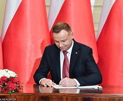 Ważne zmiany coraz bliżej. Prezydent Andrzej Duda podpisał ustawę