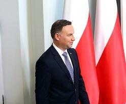 PiS naciska na Andrzeja Dudę. Prezydent ma kłopot