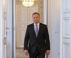 Kontrowersyjna decyzja Andrzeja Dudy w sprawie patronatu. List otwarty do prezydenta