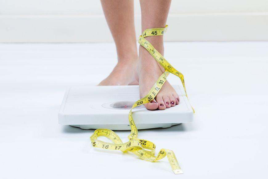 Straciłem tylko 2 kilogramy