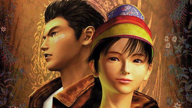 Sega szuka najlepszego sposobu, by ponownie wydać dwie części Shenmue