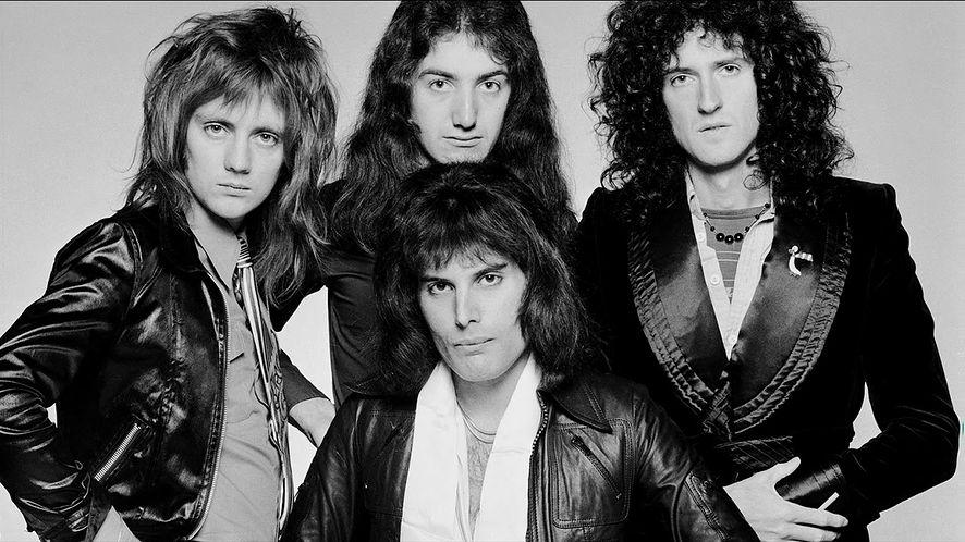 Rozchodniaczek, w którym udowadniam, że do każdej gry da się dobrać piosenkę Queen