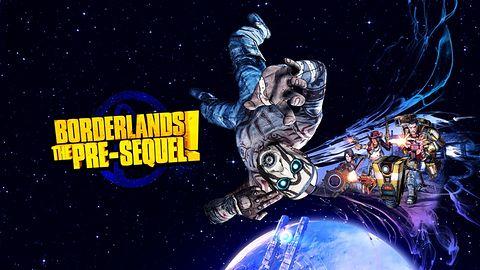 Claptrap to jednak hardcore! Zwiastun Borderlands Pre-Sequel