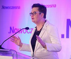 Katarzyna Lubnauer rezygnuje z funkcji przewodniczącej Nowoczesnej. Wzruszające oświadczenie