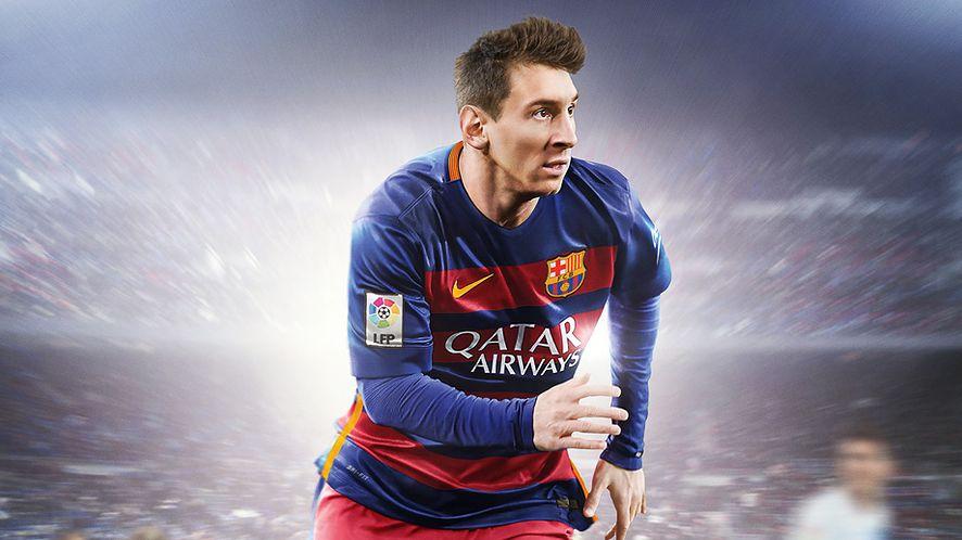 295 dni po premierze FIFA 16 chemia w Ultimate Team zaczęła działać jak należy