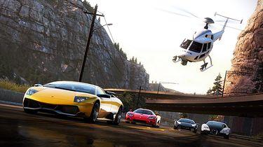 Nowy Need for Speed trochę spokornieje, a przy okazji wyrazi miłość do Forzy Horizon 3