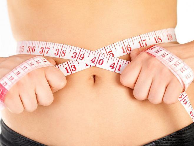 Skutki liposukcji - szczupła talia