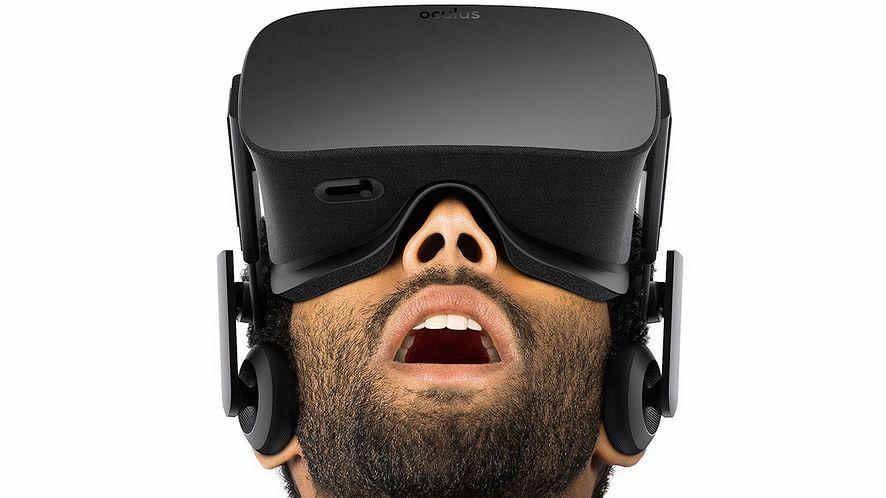 """699 euro za Oculus Rifta - za dużo czy po prostu dużo? Twórca gogli uważa, że to """"nieprzyzwoicie tanio"""""""