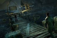 Call of Cthulhu - fragment rozgrywki z Gamescomu
