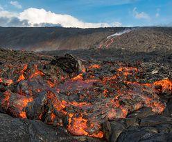 Potężny wulkan na Hawajach może wkrótce wybuchnąć. Geolodzy biją na alarm