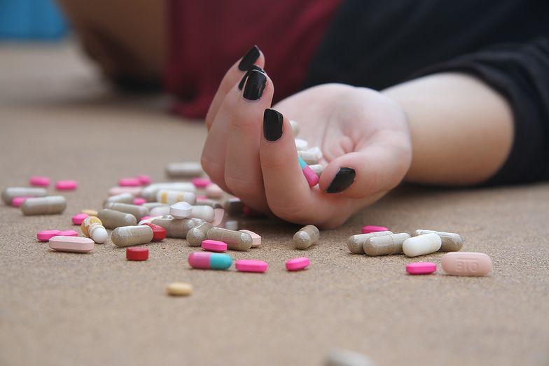 Zażywanie ibuprofenu grozi zatrzymaniem serca