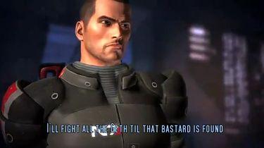 Szybka rapowa powtórka z Mass Effecta