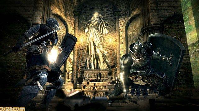 Pecetowe Dark Souls w polskiej wersji językowej. Ale są też złe wiadomości...
