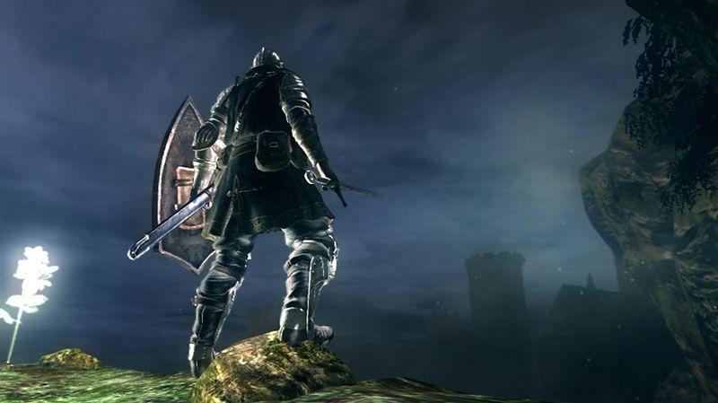 O, nowy zwiastun Dark Souls. Zaraz, Dark Souls?