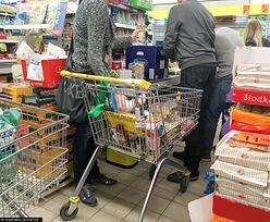 Niecodzienna interwencja w Zabrzu. Wszedł do sklepu i poprosił o wezwanie w policji