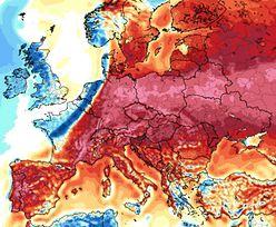 Tak będzie wyglądał wrześniowy powiew lata w Polsce. Warszawa przebije Rzym i Barcelonę