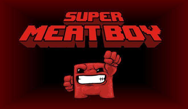 Tym razem nie odgrzano kotleta, a solidny kawał mięsa. Super Meat Boy wyląduje na PlayStation 4 i PlayStation Vita