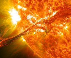 NASA: Burza słoneczna już w tym tygodniu - może spowodować chaos