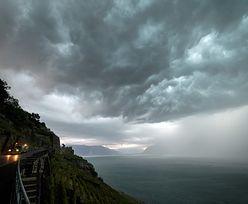 Szwajcaria. Dramat na Jeziorze Genewskim. Nie żyje turystka