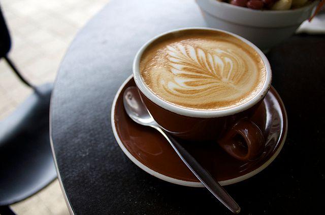 Kawa z dodatkami: nie
