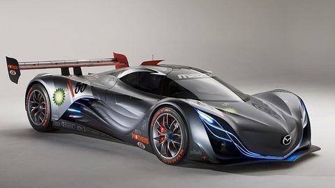 Nowe samochody w Forza Motorsport 3