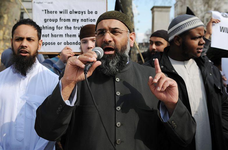 Głosił radykalny islam. Skazali go na więzienie
