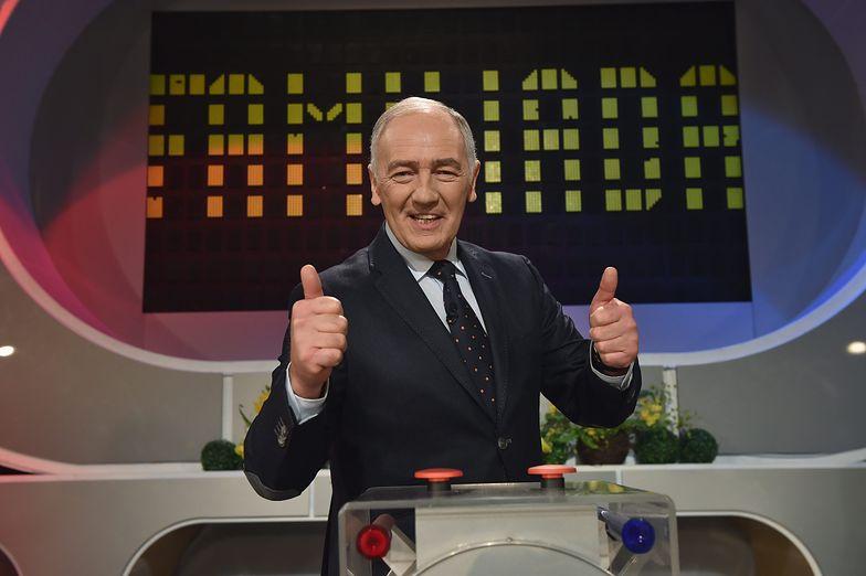 """Będzie więcej odcinków """"Familiady""""? Plotka pomnożyła majątek polskiego twórcy programu"""