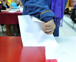 Wybory parlamentarne 2019. Nieostemplowane karty w dwóch lokalach