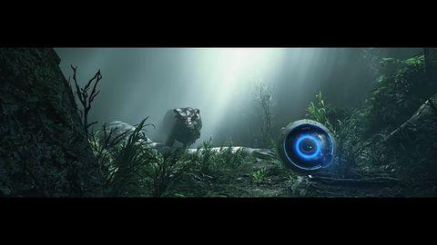 PGW: Crytek tworzy na PlayStation VR grę nazwaną Robinson: The Journey