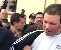 Jeden z najgroźniejszych włoskich mafiozów schwytany