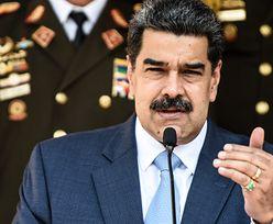 Wenezuela. Emerytowany generał armii aresztowany. Miał współpracować z Maduro