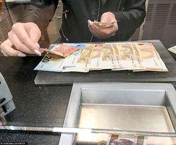 Kursy walut. Na fali lepszych nastrojów euro wróciło do 4,24 zł
