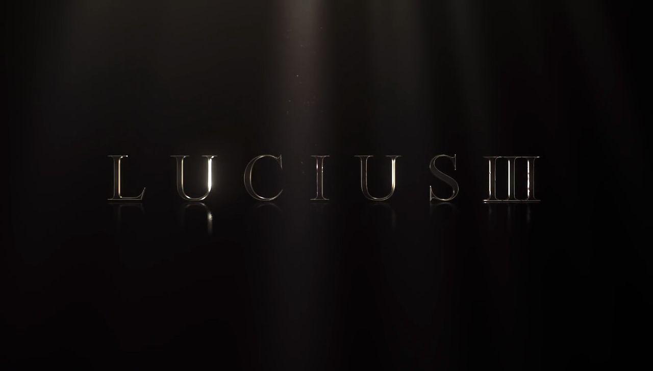 Stęskniliście się za małym Luciusem? Bo jakby co...