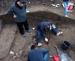W Rumunii odkryto miejsce kaźni z czasów II wojny światowej