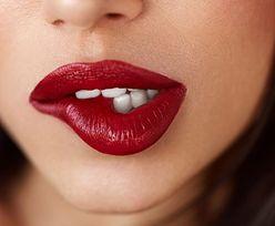 Najbardziej pożądany kształt ust na świecie