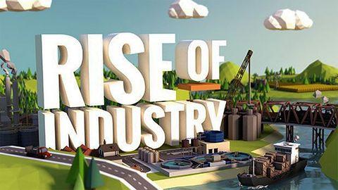 Gra wstępna: Rise of Industry - załóż firmę, bądź bogaty