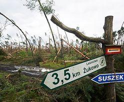 Tragedia na obozie w Suszku, zginęły dwie harcerki. Jest śledztwo prokuratury