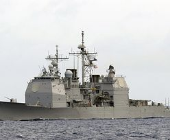 Amerykańsko-irański incydent w Zatoce Perskiej