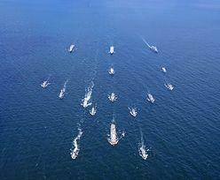 """USA. """"Mówiące"""" bezzałogowe okręty w planach Marynarki Wojennej"""