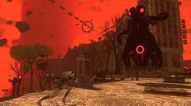 Playstation 4 dostanie podwójną dawkę Gravity Rush