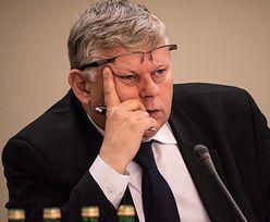 """Marek Suski się wygadał. """"Prezes Kaczyński przeszedł zabieg"""""""