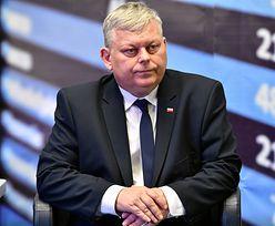 Marek Suski przeprasza za wypowiedź o pensjach nauczycieli