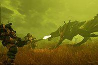 W nowym patchu do Fallouta 76... wróciły stare błędy