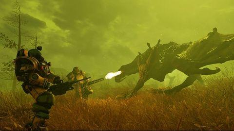 Twórcy Fallouta 76 nie żałują, że go stworzyli