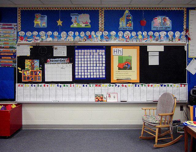 Wybór przedszkola