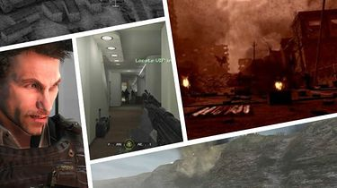 Najciekawsze oblicza Call of Duty - oto 10 misji, których nie zapomnimy