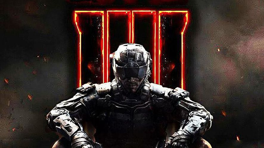 Activision zapowiedziało Call of Duty: Black Ops IIII