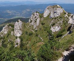 Słowacja: polscy turyści poszli na skróty. Zabłądzili w górach i wzywali pomocy