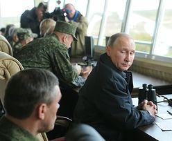 Rosja ostrzega NATO. Groźby mimo mundialu: zareagujemy ws. wschodniej flanki