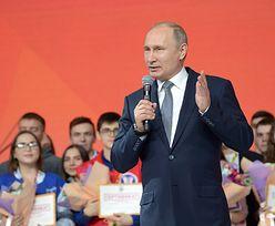 """Tajna organizacja """"Sieć"""" chce obalić Putina? """"Plany zamachu stanu"""""""